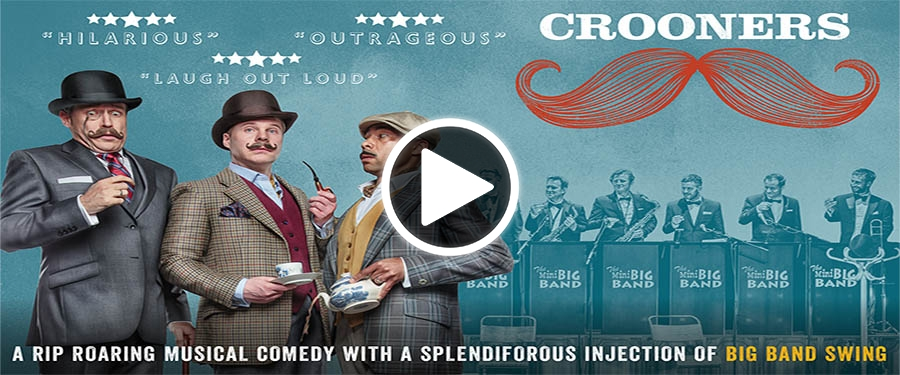 Play video for ST: Crooners