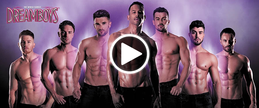 Play video for ST: The Dreamboys