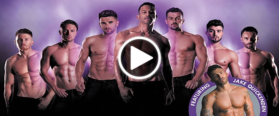 Play video for ST: The Dreamboys 2018