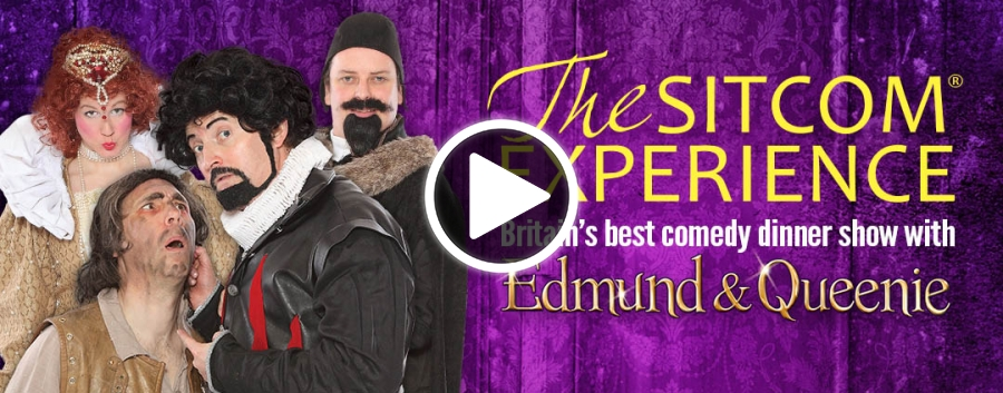 Play video for ST: Edmund and Queenie