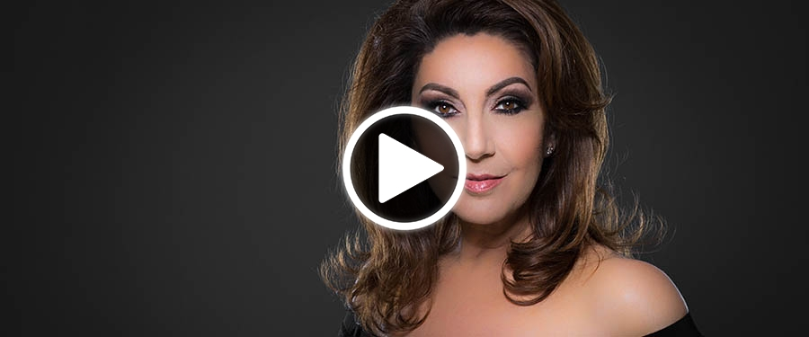 Play video for ST: Jane McDonald