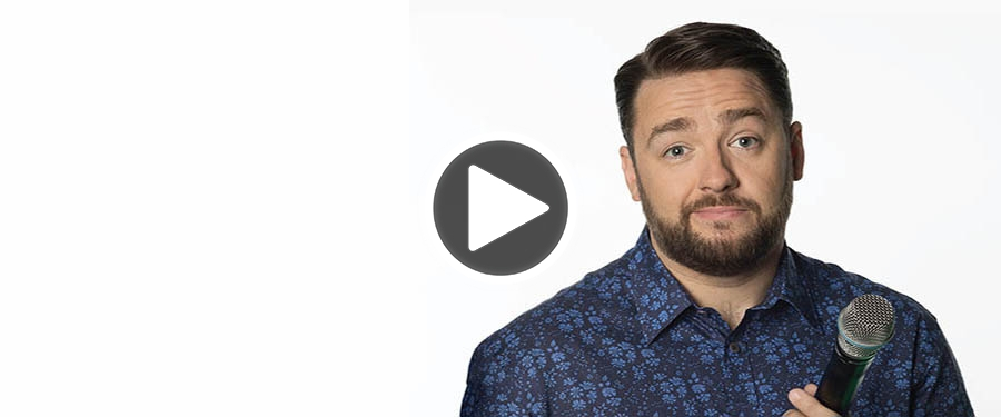 Play video for ST: Jason Manford