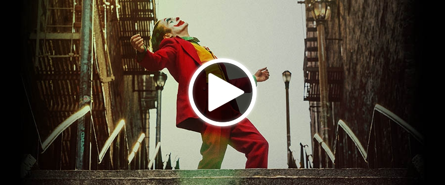 Play video for ST: Joker Live In Concert