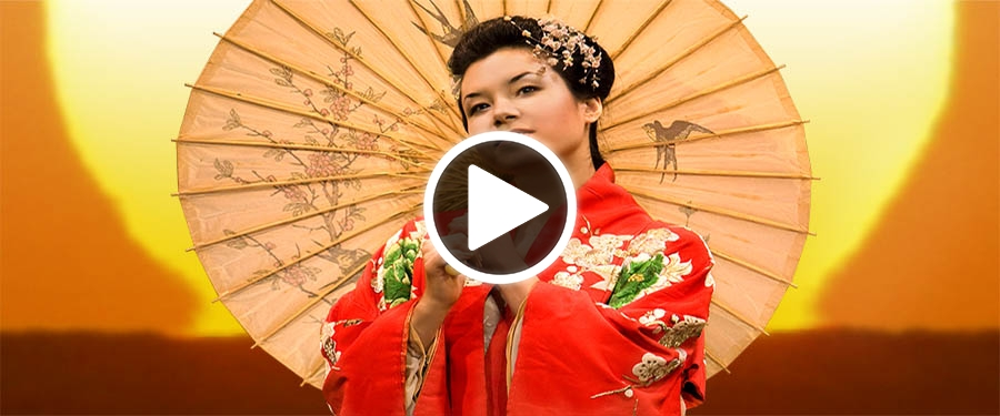 Play video for ST: Madama Butterfly