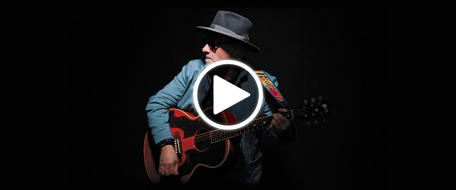 Play video for ST: Paul Carrack