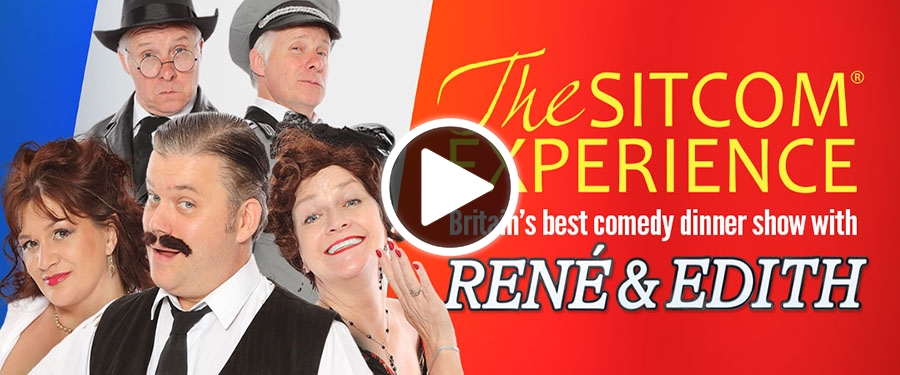 Play video for ST: Rene and Edith