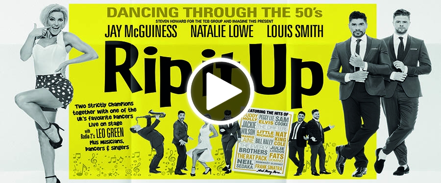 Play video for ST: Rip it Up