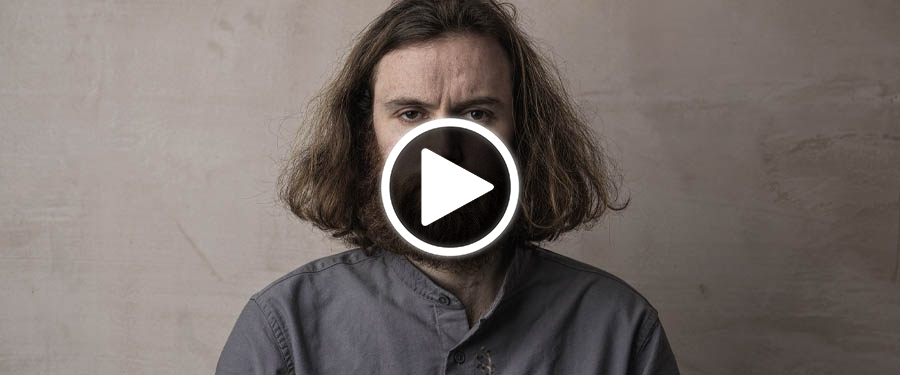 Play video for ST: Rob Auton - The Time Show