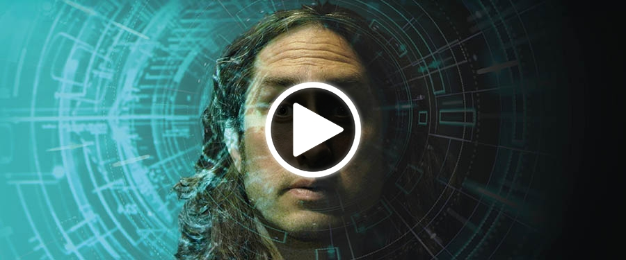 Play video for ST: Ross Noble