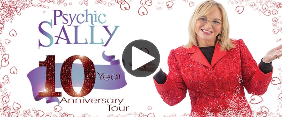Play video for ST: Psychic Sally