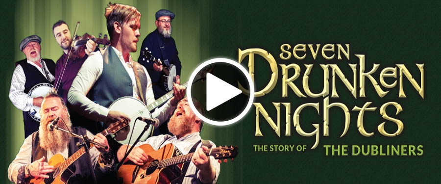 Play video for ST: Seven Drunken Nights