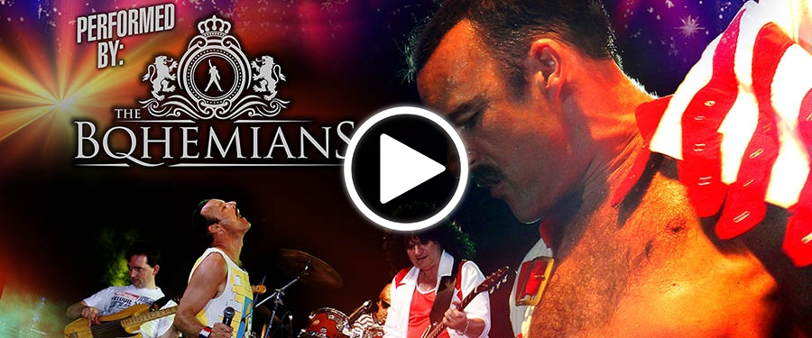 Play video for ST: The Best of Queen