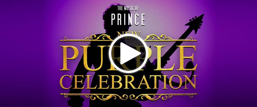 Play video for ST: The Music of Prince
