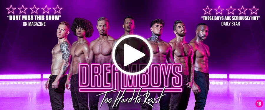 Play video for Dreamboys