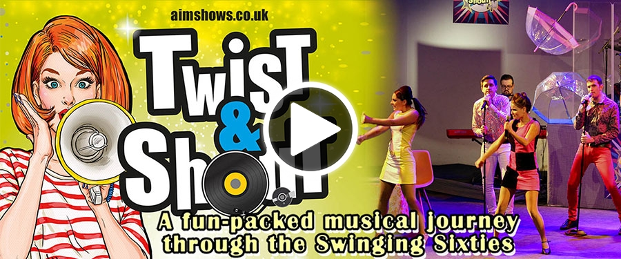 Play video for Twist & Shout