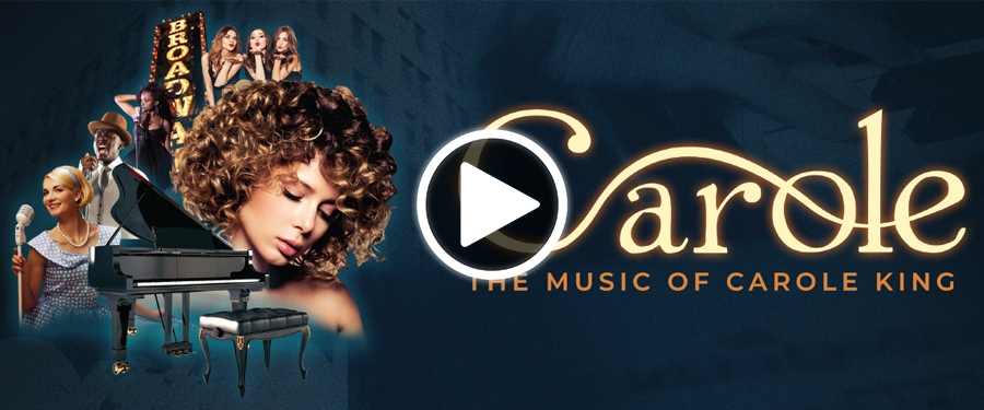 Play video for The Music of Carole King
