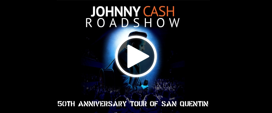 Play video for The Johnny Cash Roadshow