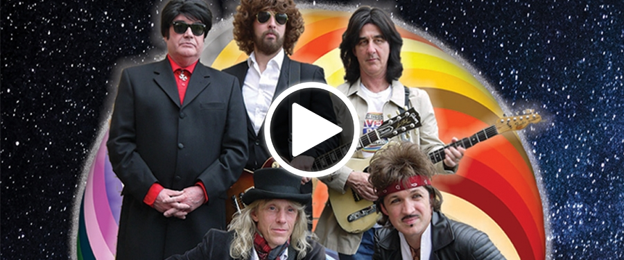 Play video for Roy Orbison & The Travelling Wilbury's Experience