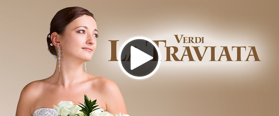 Play video for La Traviata