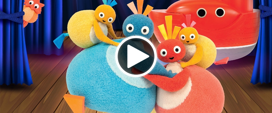 Play video for Twirlywoos Live