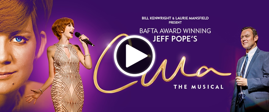 Play video for Cilla the Musical