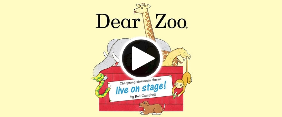 Play video for Dear Zoo!