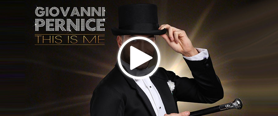 Play video for Giovanni Pernice