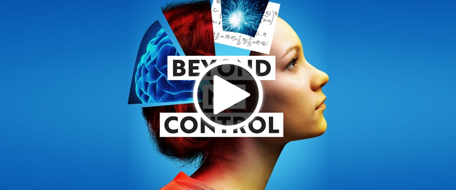 Play video for Beyond My Control