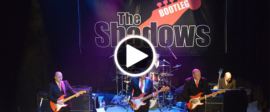 Play video for The Bootleg Shadows