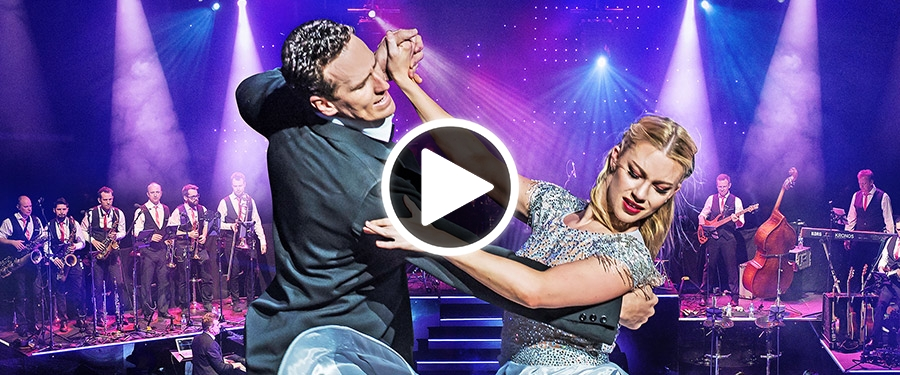 Play video for Brendan Cole
