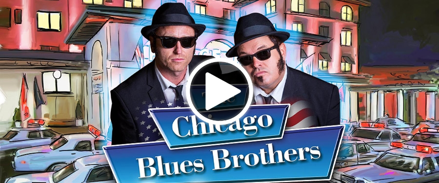 Play video for The Chicago Blues Brothers