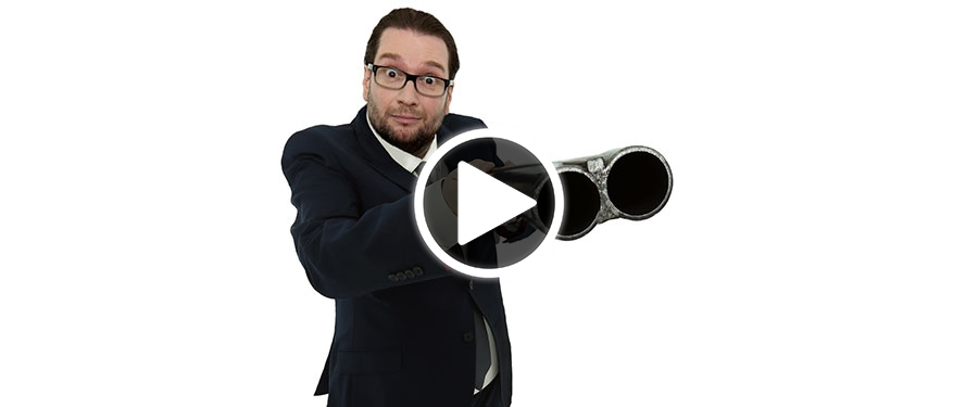 Play video for Gary Delaney