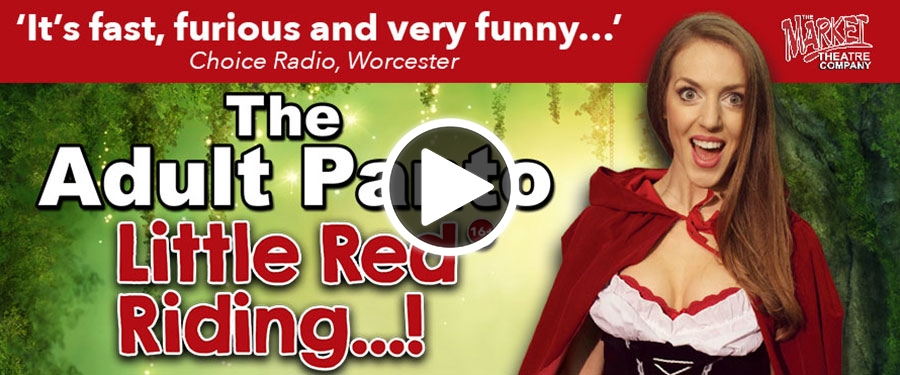 Play video for Little Red Riding ...!