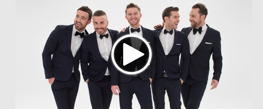 Play video for WT: The Overtones 2017