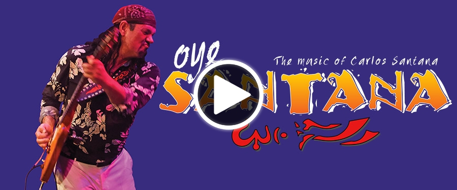 Play video for Oye Santana