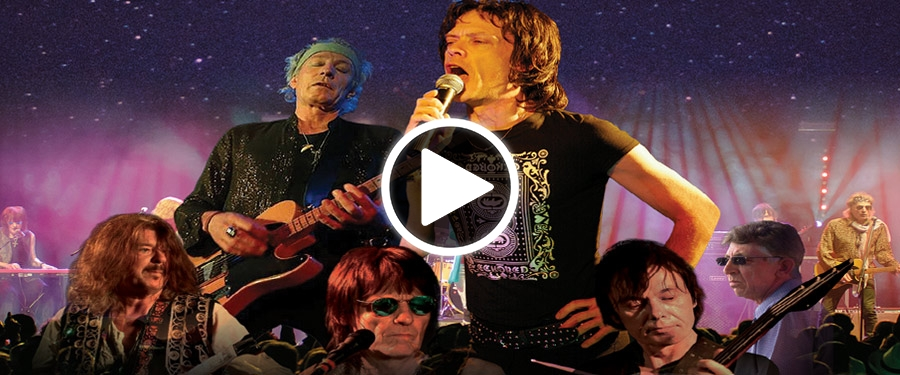 Play video for The Rolling Stones Story