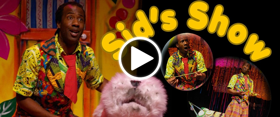Play video for Sid's Show