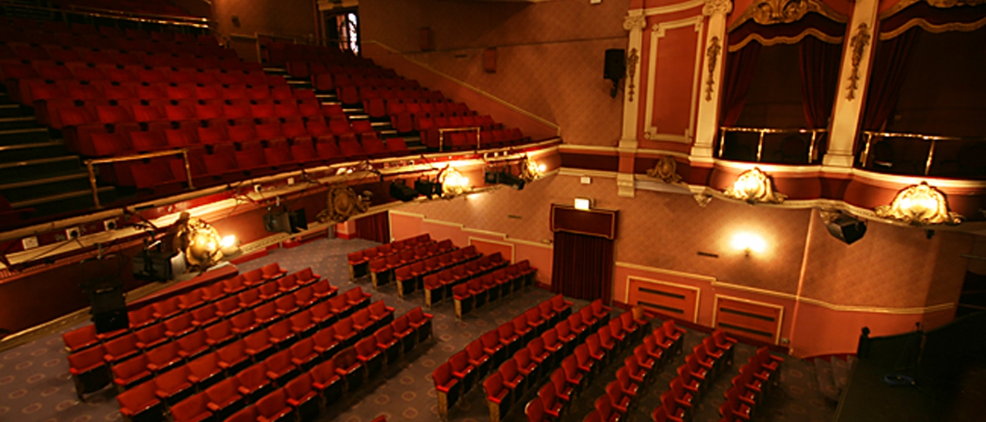 Palace Theatre Westcliff On Sea Hq Theatres Amp Hospitality